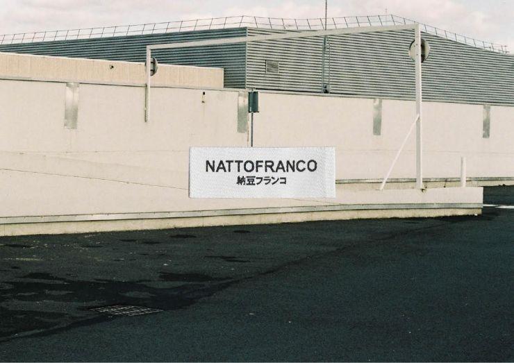 Nattofranco FW 15 - nattofranco.com