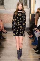 Pucci Fall 2015 - Zodiac Collection