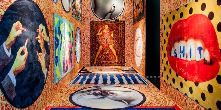 Toilet Paper Seletti Rugs - Dream Factory - seletti.it
