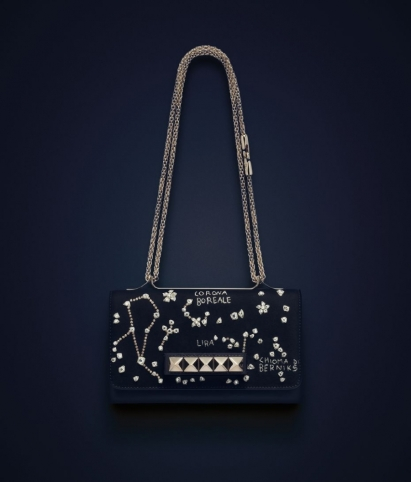 Valentino constellations handbag