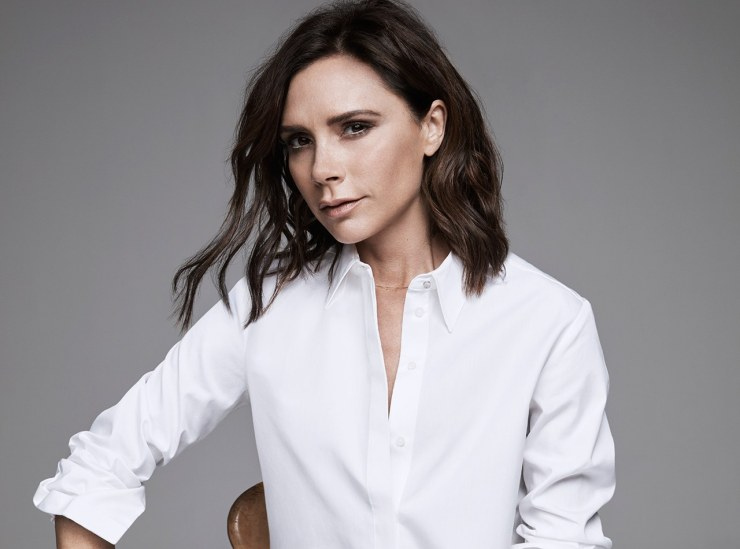 Victoria Beckham - Morning Routine on Eleonore Terzian Blog - Photo businesswire.com