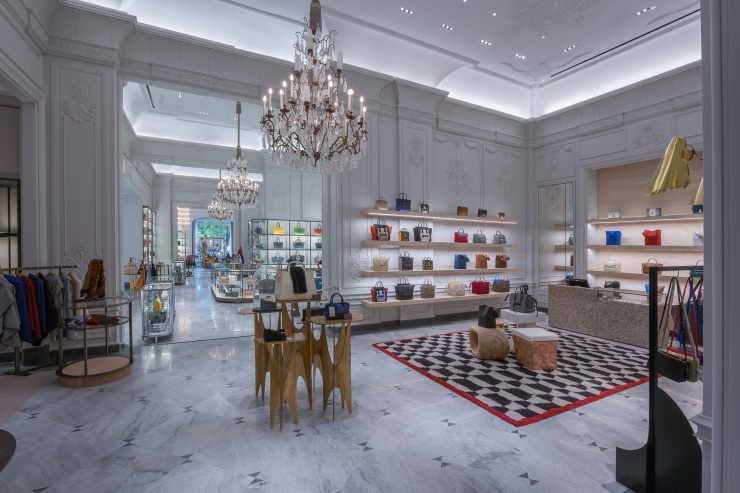 Bergdorf Goodman - New York City - theimpression.com