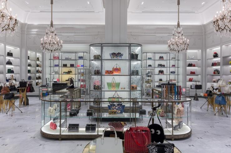 Bergdorf Goodman - New York City - theimpression.com