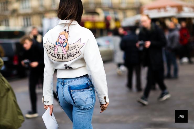 Paris Haute Couture - Evangelie Smurniotaki - Photography by Nabile Quenum - jaiperdumaveste.com