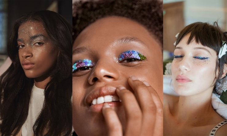 Glitter fever - Eleonore Terzian Blog Collage - eleonoreterzian.com