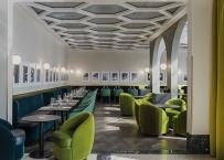 India Mahdavi - I Love Paris Restaurant © Derek Hudson - admagazine.fr