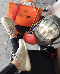 Chiara Ferragni Travel