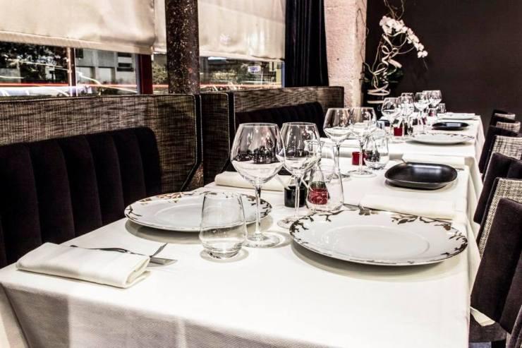 Le Chérine - Restaurant - lecherine.fr