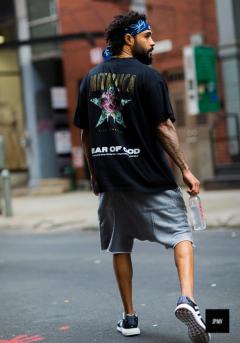 Jerry Lorenzo – New York