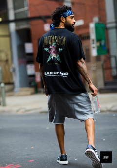 Jerry Lorenzo – New York
