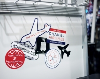 Chanel Airlines SS16 Collection