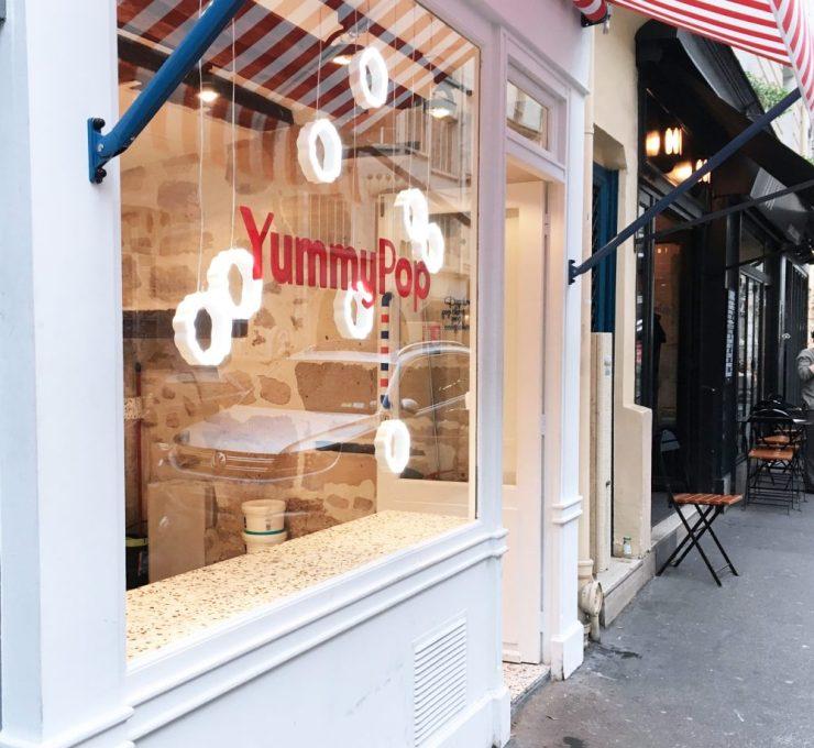 Yummy Pop - Marais - Paris