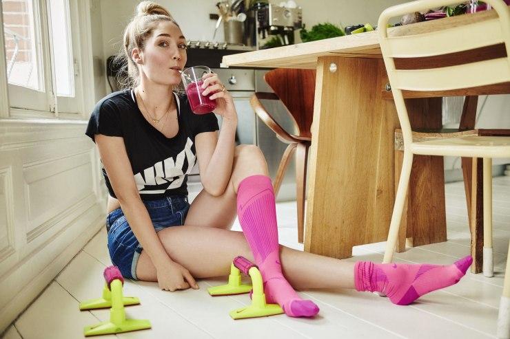 Ren Kroes - Nike
