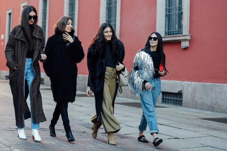 Street style menswear - thefashionmedley.com