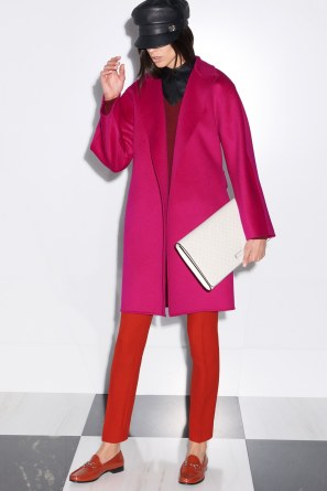 Pink & Red - Gucci for Vogue