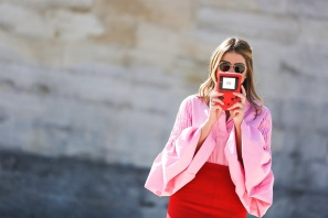 Pink & Red Mania - Vogue.it