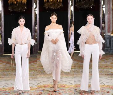 Lanyu AH 17-18 fashion show - fashion.chinadaily.com.cn
