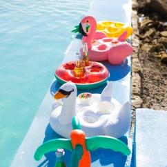 SunnyLife Inflatable Drink Holder - amara.com