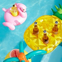 SunnyLife Inflatable Drink Holder - shopoftoys.com.au