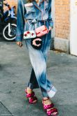 Milan Fashion Week SS16 - Chiara Ferragni - collagevintage.com