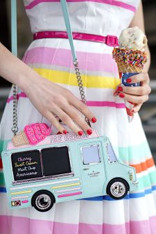 How I Became an Ice-Cream Girl - Pinterest