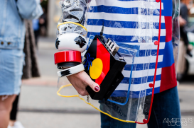 Les petits joueurs Gucci AW15 MFW Street Style by Ambitious Looks - theineffabledaze.com