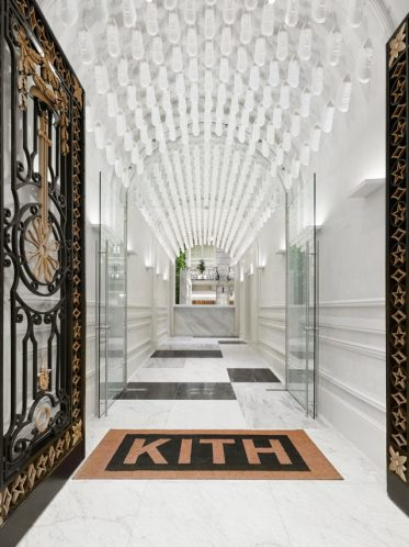 Kith Paris © Stephane MURATET